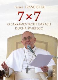 7x7 O sakramentach
