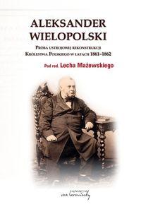 Aleksander Wielopolski