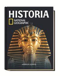 Imperium egipskie