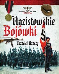 Nazistowskie bojówki Trzeciej Rzeszy