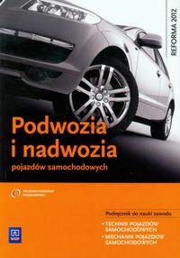 Podwozia i nadwozia pojazdów