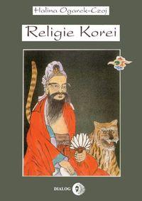 Religie Korei