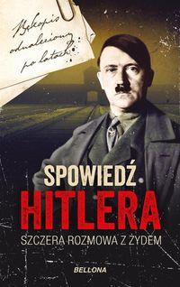Spowiedź Hitlera