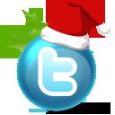 twitter logo /